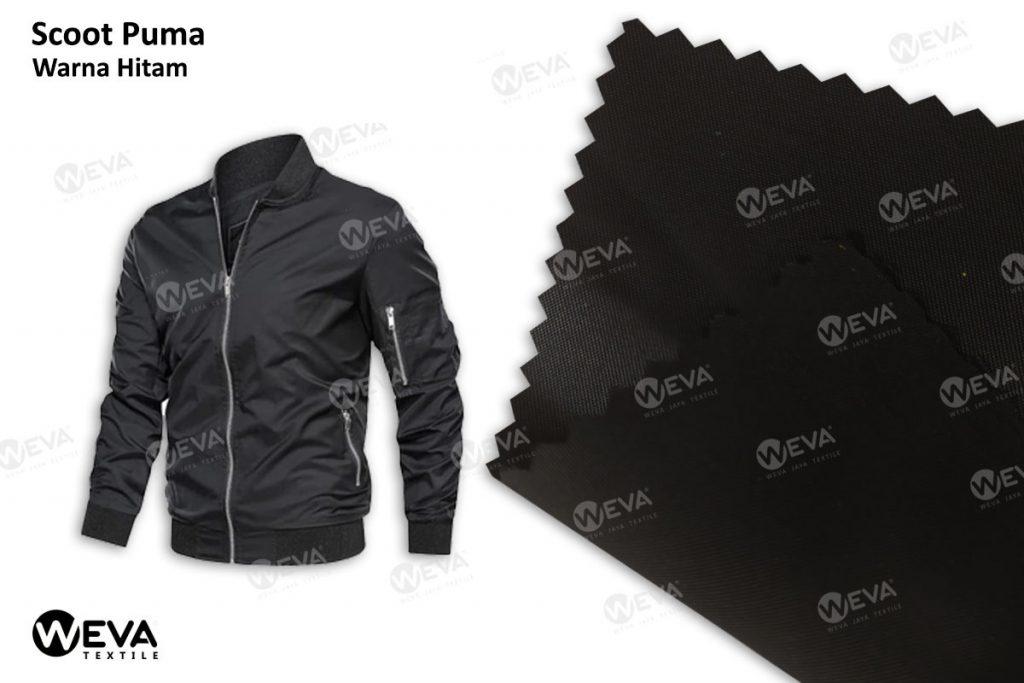 Scoot Puma - Weva Textile